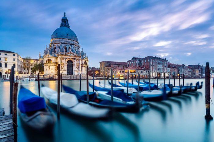 אופרות בונציה – הפנינה של איטליה