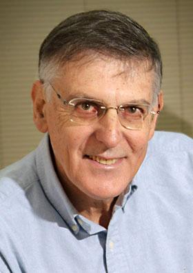 פרופ' דן שכטמן