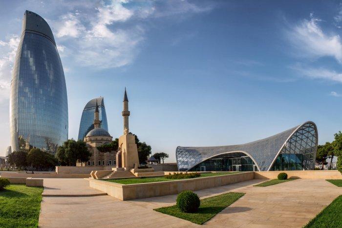 אזרבייג'ן – סיור במדינה איסלאמית שוחרת שלום וידידות