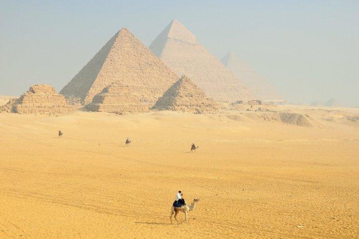 7 ימים למצרים ועמק הנילוס בסוכות