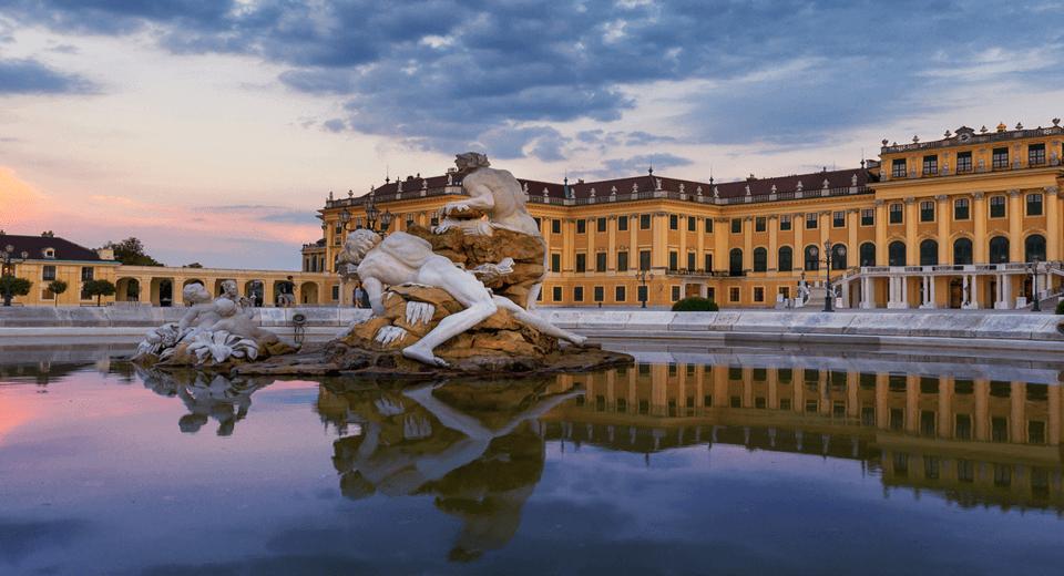 וינה- בירת המוסיקה הקלאסית