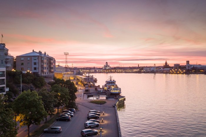 פסטיבל האופרות בסבונלינה, פינלנד