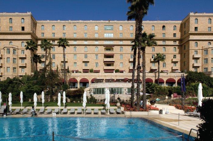 """24-26 ליוני: סופ""""ש יוקרתי של נוסטלגיה ואקטואליה במלון המלך דוד – ירושלים"""